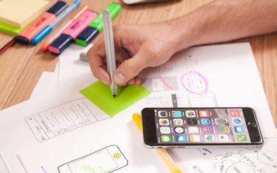 UI/UX para una web o app exitosa