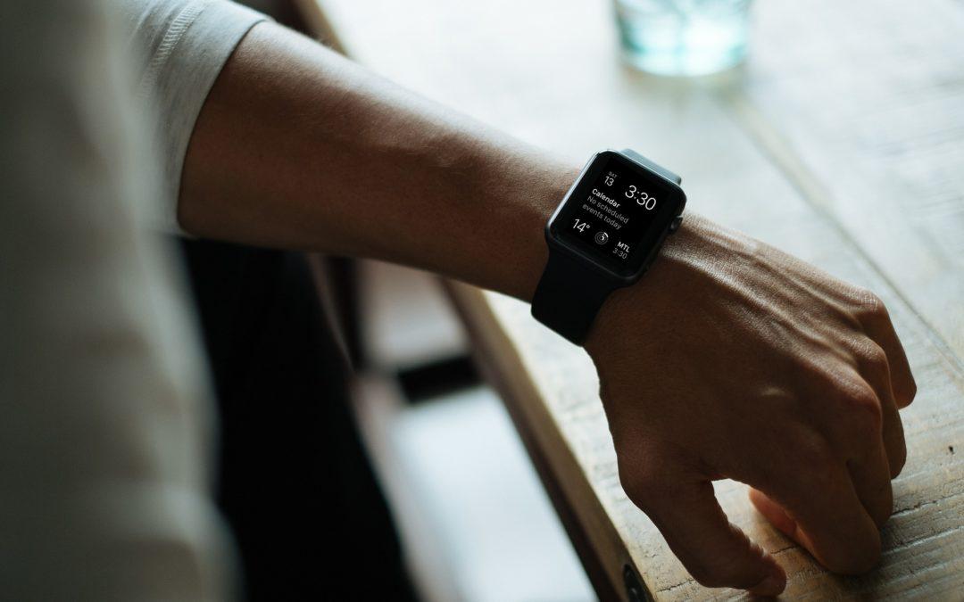 Smartwatch – Gadget esencial si tienes una empresa